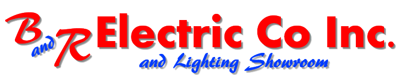 B & R ELECTRIC CO