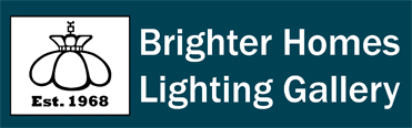 BRIGHTER HOMES LIGHTING