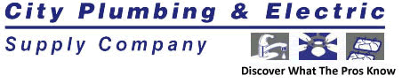 CITY PLUMBING & ELECTRIC SUPPLY-GA (BZ)
