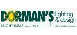 DORMAN S LIGHTING & DESIGN