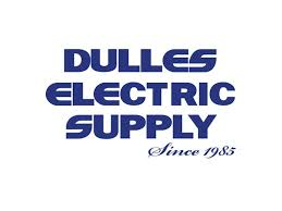 DULLES ELECTRIC & SUPPLY