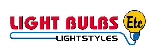 LIGHT BULBS ETC.