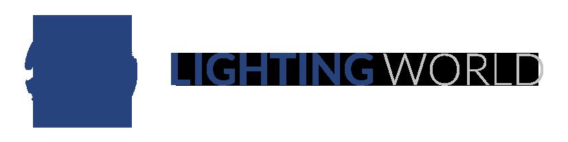 LIGHTING WORLD COMPANY, INC.