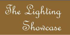 LIGHTING SHOWCASE