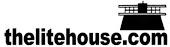 LITE HOUSE - COLUMBIA