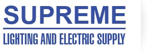 SUPREME LIGHTING & ELECTRIC