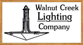 WALNUT CREEK LIGHTING CO. INC.