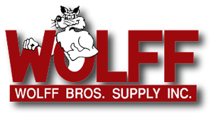 WOLFF BROS. SUPPLY