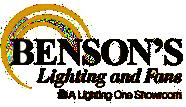 BENSON LIGHTING OF FLORIDA